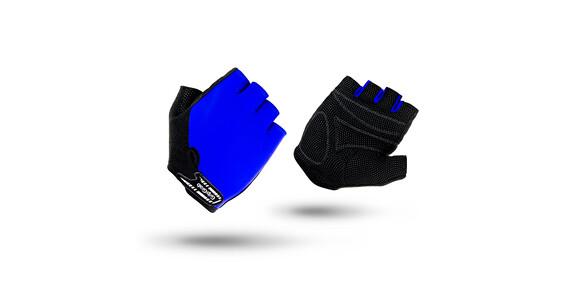 GripGrab X-Trainer Gloves Junior Blue
